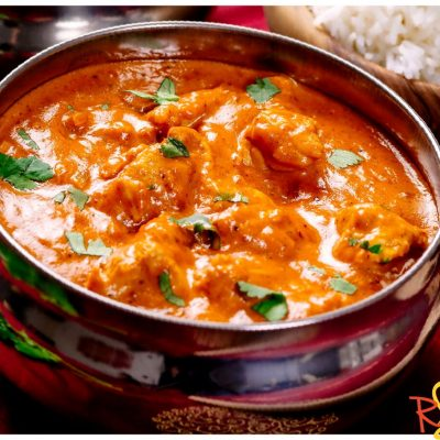 Recipes Selected - Butter_Chicken
