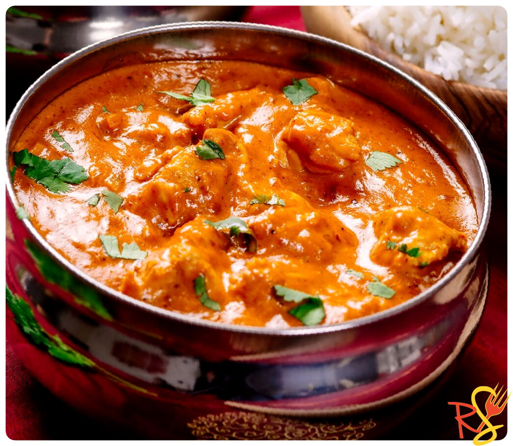 India Resep Butter Chicken Recipeselected