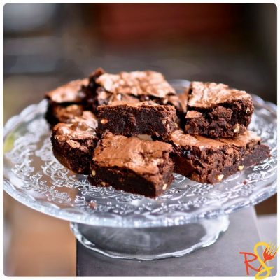 Recipes Selected - Chocolate-brownies