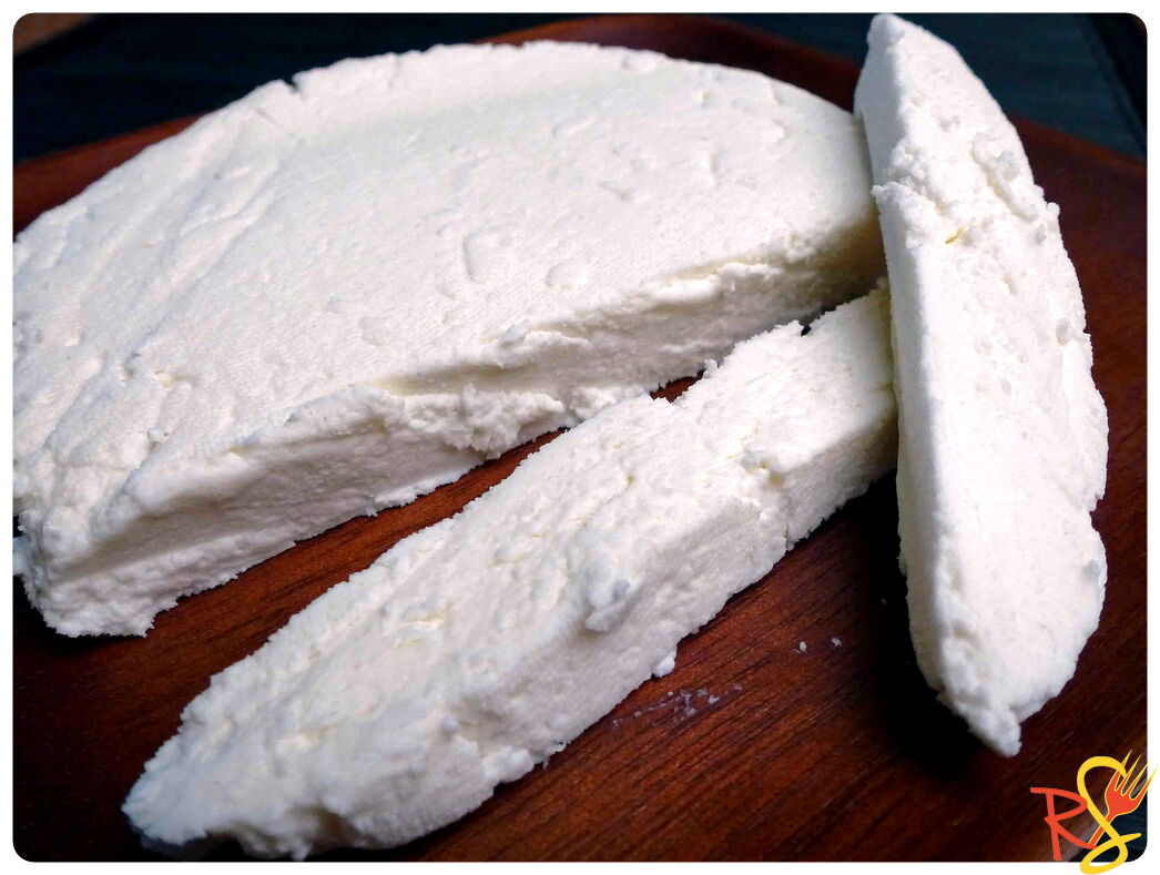 Paneer Indian Cheese