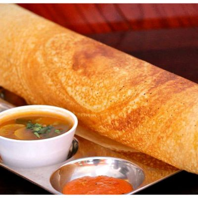 Recipes Selected - Indian Dosa